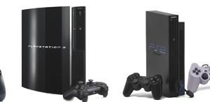 PlayStation_Family