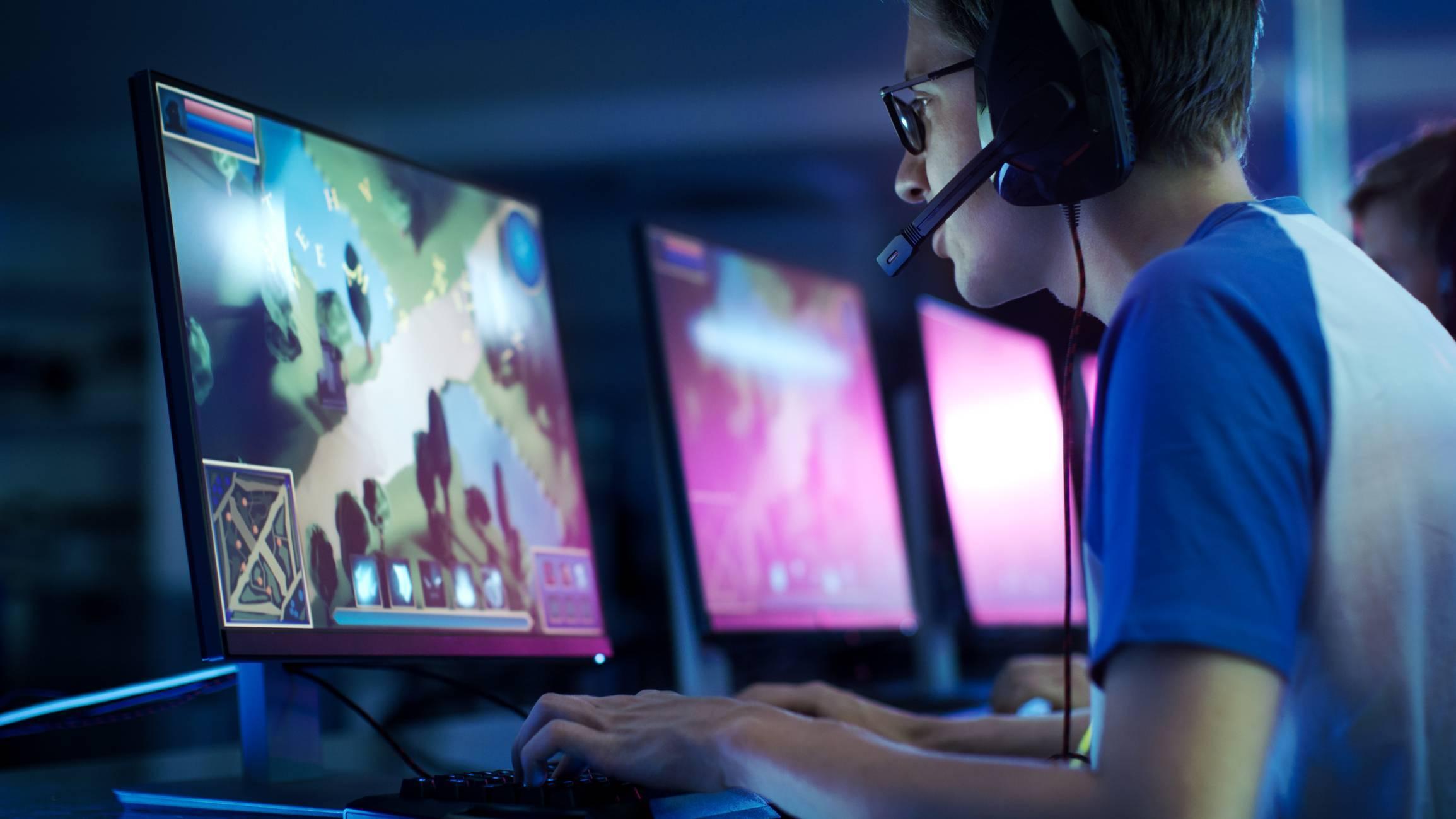 Jeux de stratégie en ligne