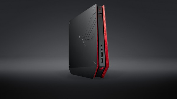 steam machine asus